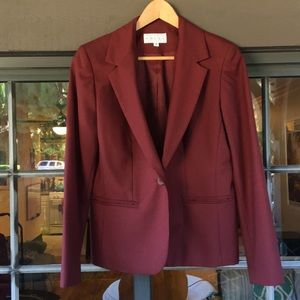 Saks Fifth Avenue Folio Blazer